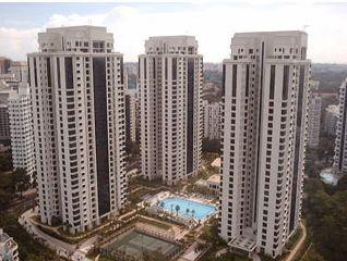 新加坡 - 雅茂园 (Ardmore P